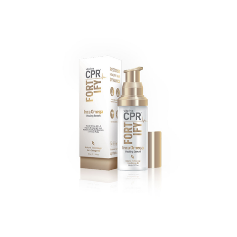 CPR Fortify Inca Omega Serum