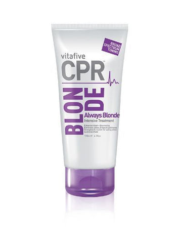 CPR Blonde Intensive Treatment