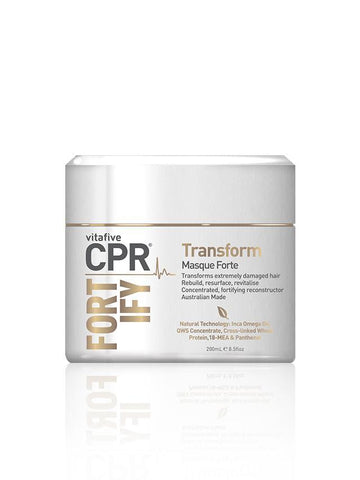 CPR Fortify Transform Masque
