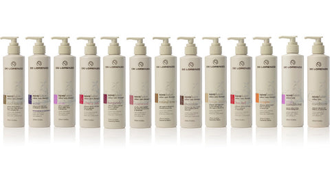 DE LORENZO Novafusion Colour Care Shampoo
