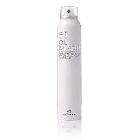 DE LORENZO Oil Balance Pre Shampoo Treatment