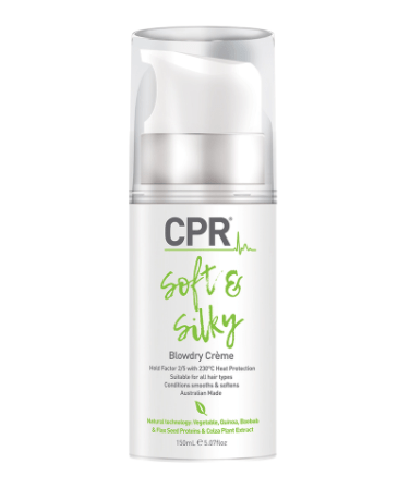 CPR Control Soft and Silky