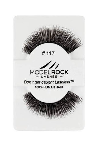 MODELROCK Lashes #117
