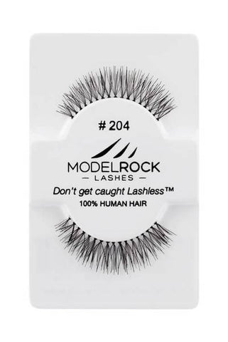 MODELROCK Lashes #204