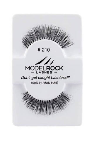 MODELROCK Lashes #210
