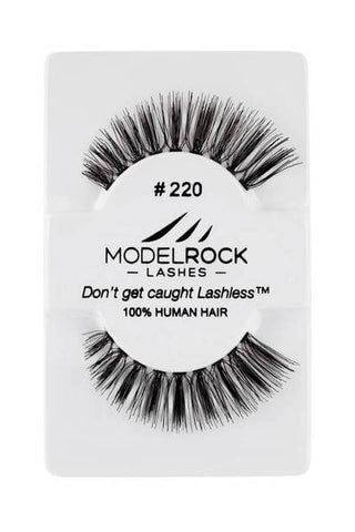 MODELROCK Lashes #220
