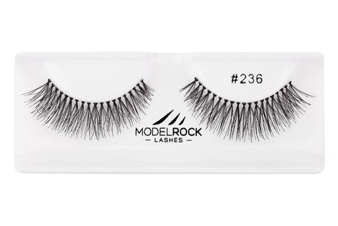 MODELROCK Lashes #236