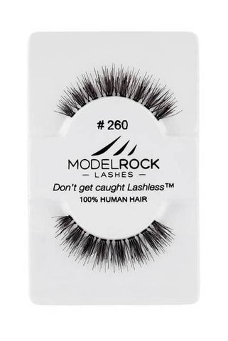 MODELROCK Lashes #260