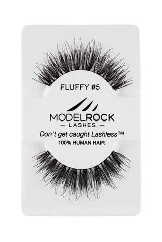 MODELROCK Lashes Fluffy #5