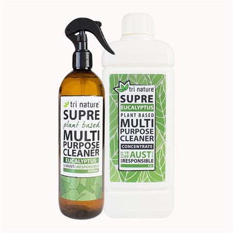 TRI NATURE Multi Purpose Cleaner