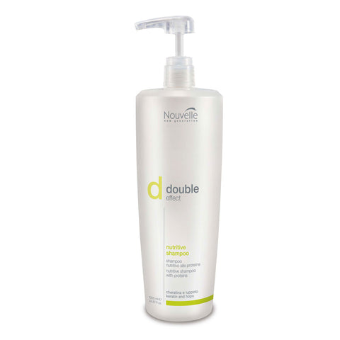 NOUVELLE Double Effect Nutritive Shampoo