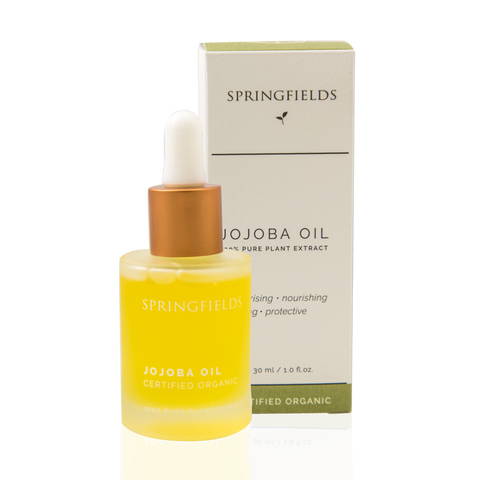 SPRINGFIELDS Jojoba Oil