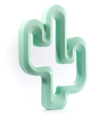 Cutie Cactus Teether