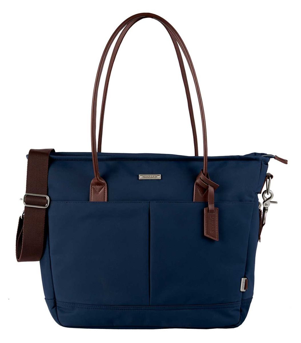 The Tilly Tote Diaper Bag