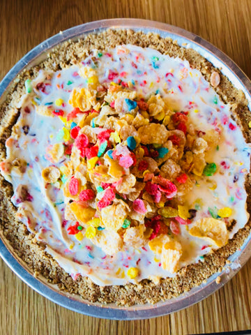 Cereal Killer Pie  [FRI-SUN ONLY]