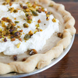 Earl Grey Tea Pie