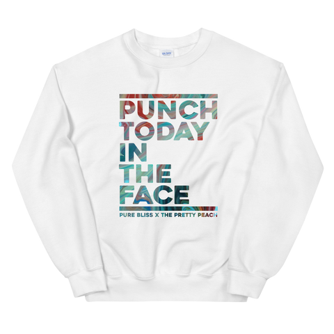 Punch :: Pullover