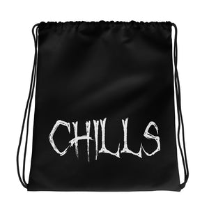 Chills Drawstring Bag