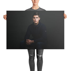 "Chills ""Face Reveal"" Poster"
