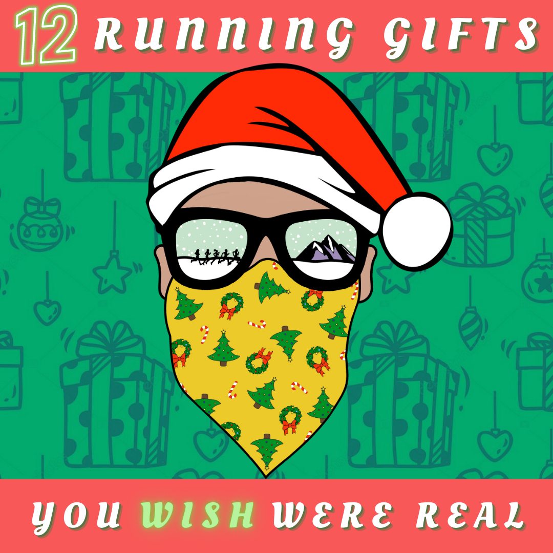 👟12 Running Gifts You Wish Were Real 🎁