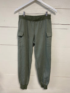 Sage Brush Pocket Pant