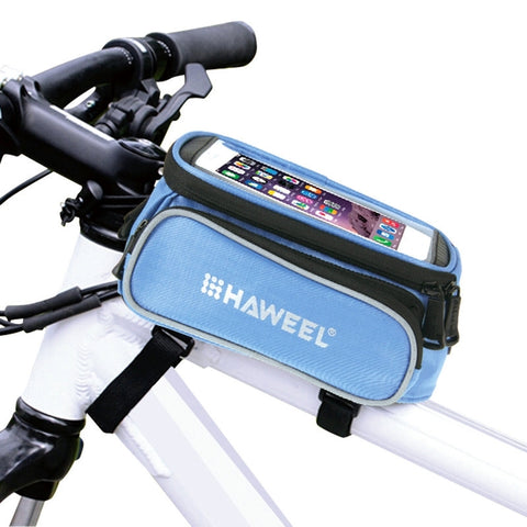 iPhone Bicycle Touch Screen Phone Bag