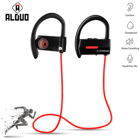 Neckband Type Waterproof Earphones