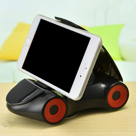Car Shape Phone Holder
