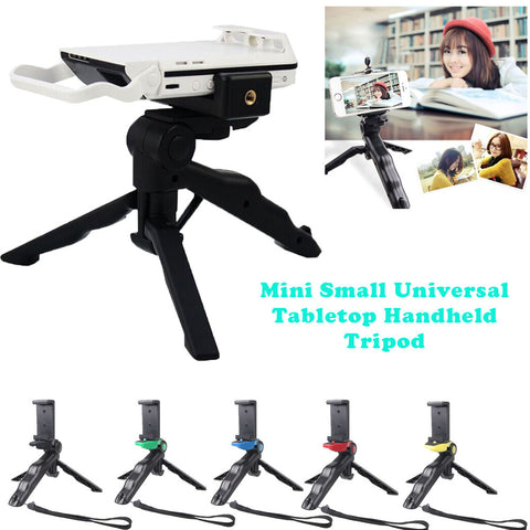 Table Top Phone Holder Tripod