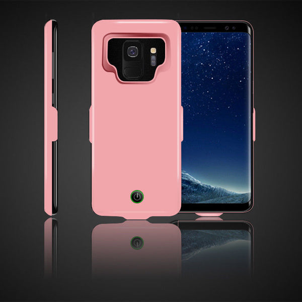 Samsung Galaxy S9 / S9Plus Portable Charger Case