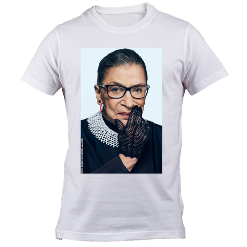 The Notorious RBG T-shirt