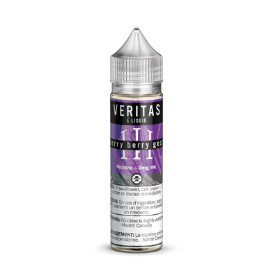 Veritas | Berry Berry Good