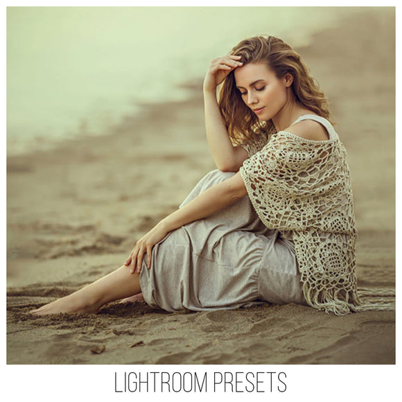 Lightroom Presets