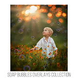 Soap Bubbles Overlays Collection