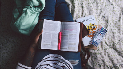 4 tips to focus your mind this exam season