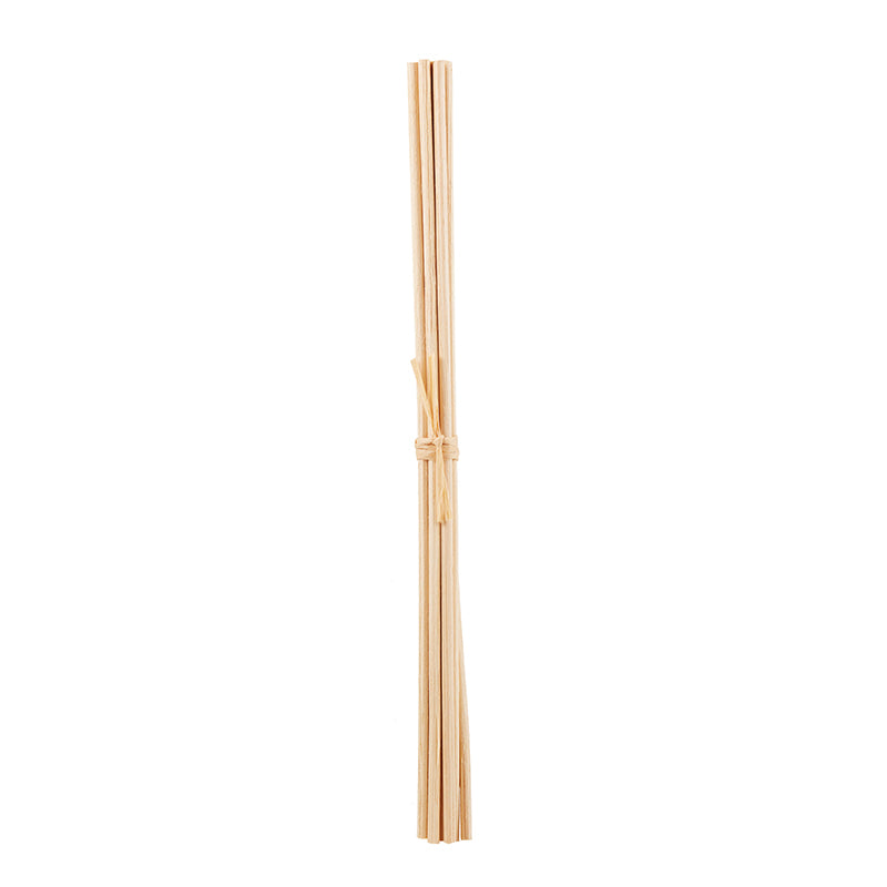 rattan sticks for reed diffuser (set of 8)