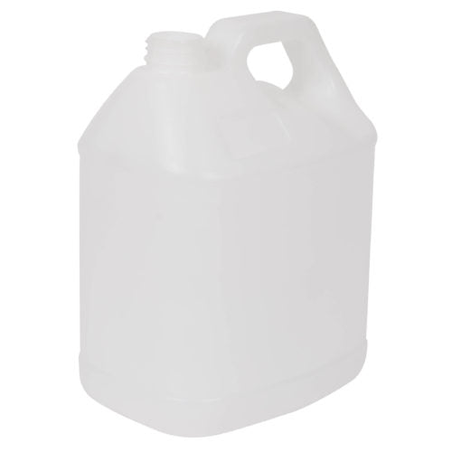 medical grade 80% ethanol hand sanitiser (unscented) 4 litre