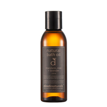 bath oil 130mL