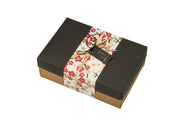 calm flower gift box