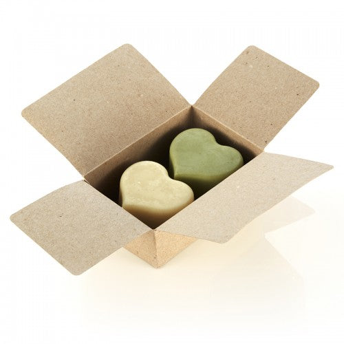 mini heart gift box