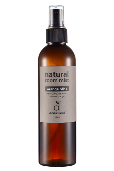 orange bliss room mist