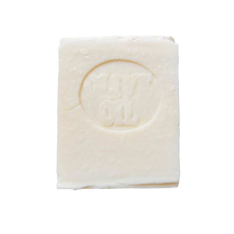 pure olive oil soap  - loose