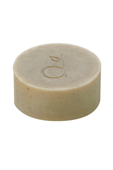 shampoo travel soap - rosemary, mint + jojoba