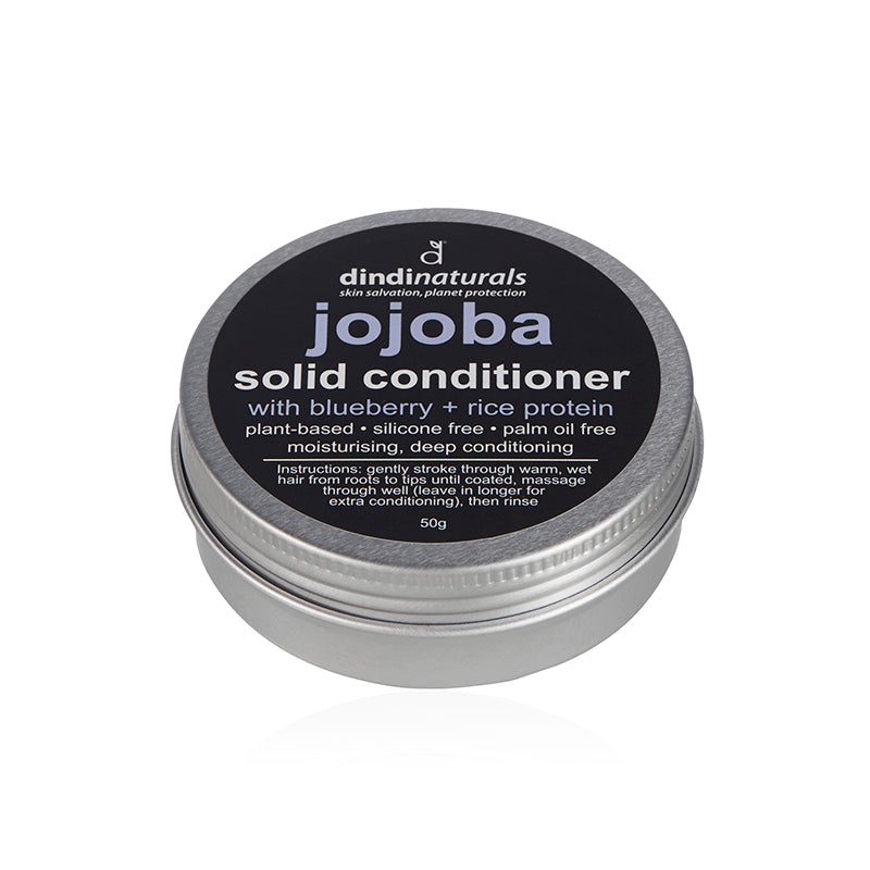 solid conditioner bar - jojoba