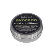 solid conditioner bar - avocado