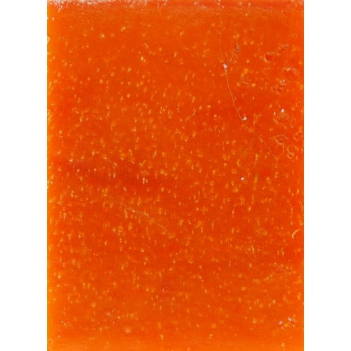tangelo bar soap 110g - loose