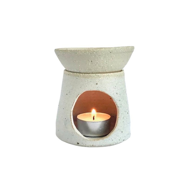 white sands ceramic oil burner