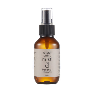 fragonia toning mist 100ml