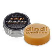 solid conditioner bar - mango