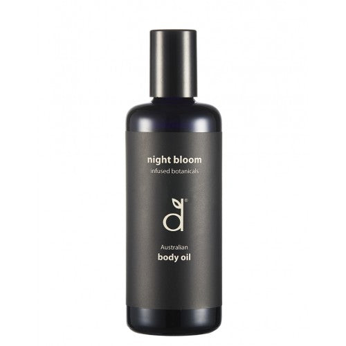 night bloom body oil 100ml